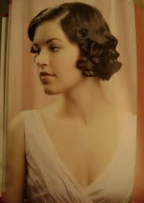 glamorous vintage hairstyles for