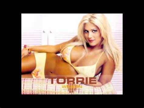 torrie wilson theme torrie wilson 1st theme youtube