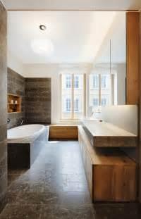 badezimmer architektur badm 246 bel aus holz 50 moderne sets f 252 rs bad als inspirationen