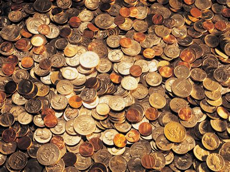 Coin Wallpaper and Background   1600x1200   ID:24313