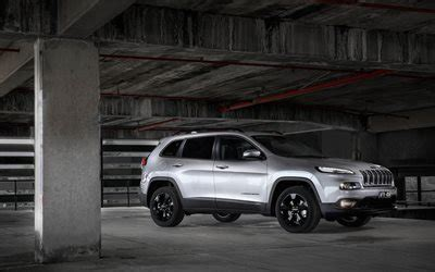 wallpapers jeep cherokee blackhawk american suvs