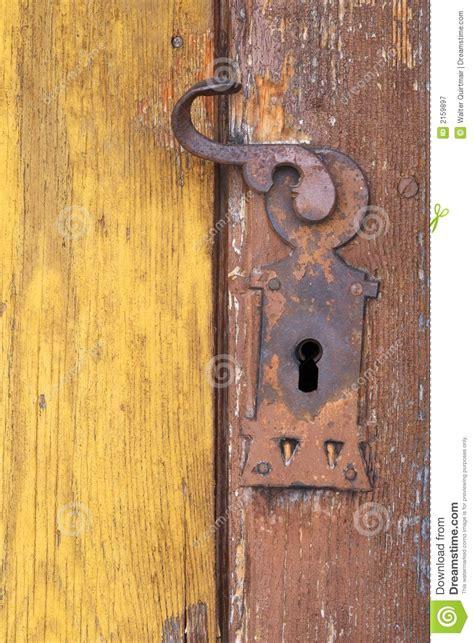 Fashioned Door Knob by Fashioned Door Knob Stock Image Image Of Door Decay