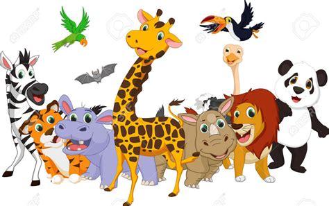 imagenes de animales silvestres resultado de imagen para dibujos de animales salvajes para