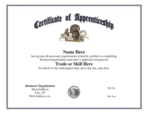 Welding Certificate Template welding certificate template 28 images printable