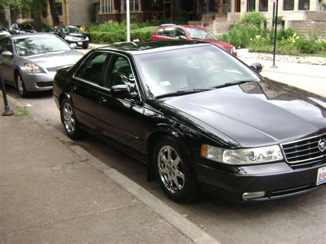 Cadillac Sts 2001 by Lowchi30 2001 Cadillac Sts Specs Photos Modification
