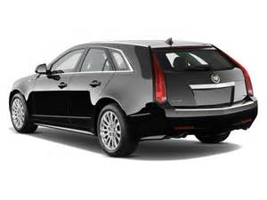 Cadillac Cts Wagon Awd 2011 Cadillac Cts Sport Wagon 3 6l Premium Awd Cadillac
