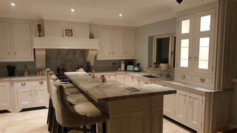 Kitchen Coving by Napoli From Coving Direct Ireland