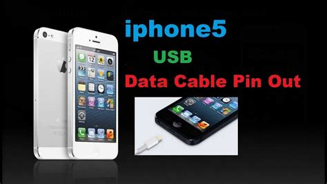 iphone pin layout iphone lightning cable wiring diagram 6 get free image