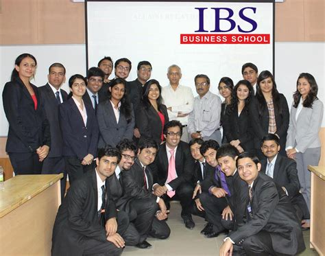 In India After Mba From Usa by Ibs India