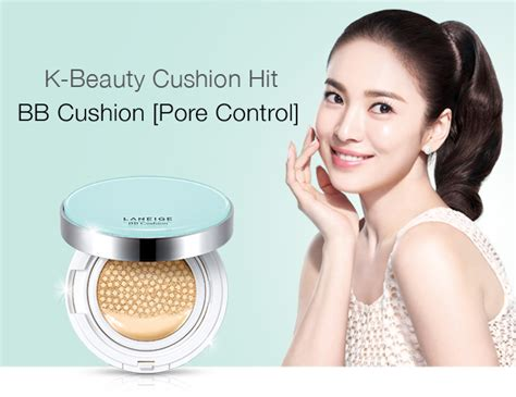 Harga Laneige Bb Cushion Di Sogo jual laneige bb cushion pore spf50 pa baru