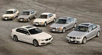 Bmw History Bmw 3 Series History