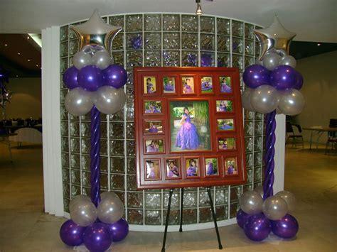 arreglos de globos para quinceaera apexwallpapers com decoracion y arte en globos
