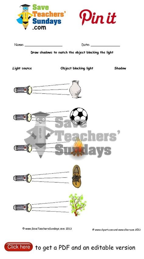 light and shadows lesson plans 16 best year 3 light lesson plans worksheets and teaching