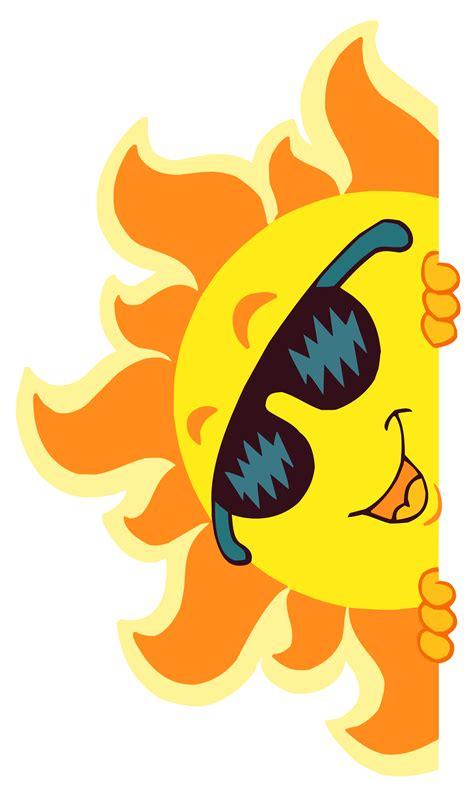 clipart free images transparent smiling sun decoration png clipart picture