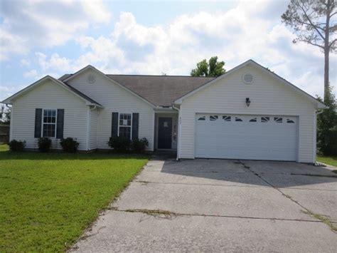 802 calico crossing wilmington nc 28411 foreclosed home