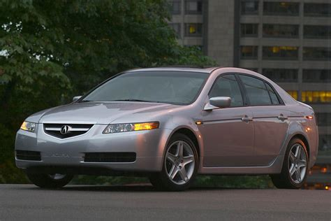 acura tl 2006 mpg 2006 acura tl overview cars