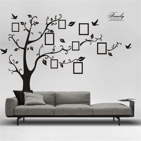 Cheap Wall Stickers online get cheap family tree wall decal aliexpress com