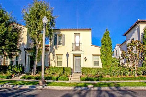 treo woodbury irvine homes cities real estate