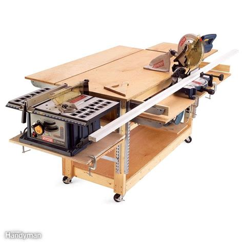 the rolling bench best 25 rolling workbench ideas on pinterest