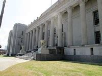 New Orleans Parish Arrest Records Asbestos Found In New Orleans Courthouse Mesothelioma