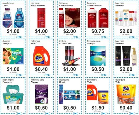 good website for printable grocery coupons free coupons printable freepsychiclovereadings com