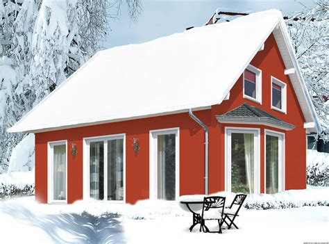 haus bauen im winter im winter ein massivhaus bauen moderne baustoffe machen