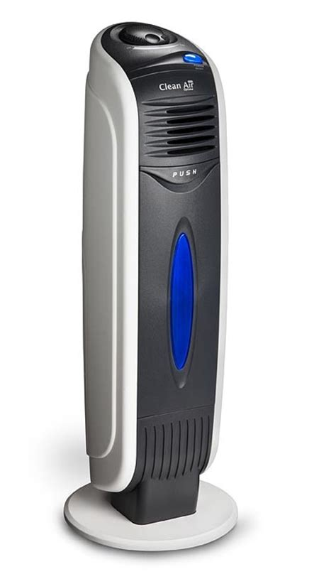 uv plasma ionic air purifier ca 388 air purifiers air cleaners ionizers clean air optima