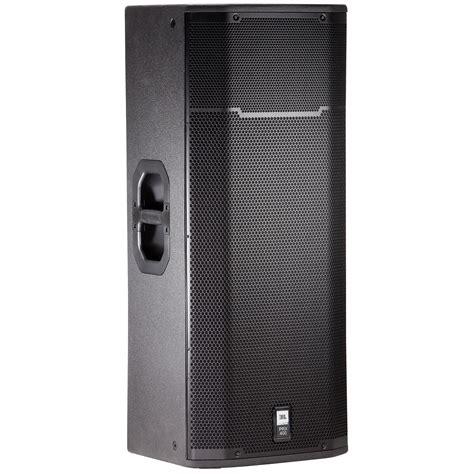 Speaker Jbl Prx 425 jbl prx 425 171 passive pa speakers