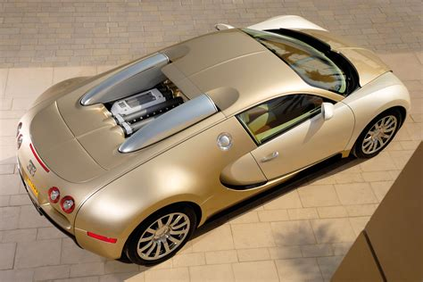 gold bugatti bugatti veyron gold colored picture 16076