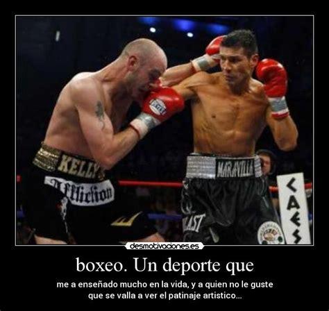 imagenes inspiradoras de boxeo boxeo un deporte que desmotivaciones
