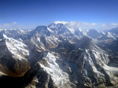 mount everest mount everest climbers divided by nepal s decision to bar