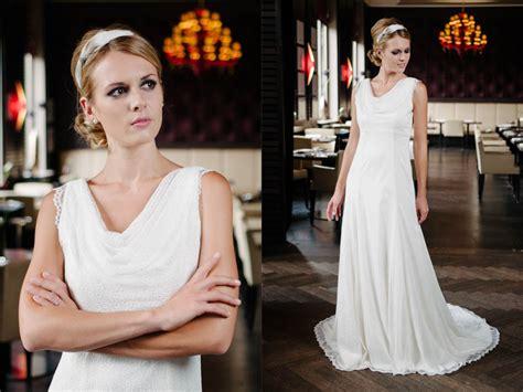 Vintage Brautkleider 20er Jahre by Vintage Brautkleider 20er Jahre 183 K 252 Ss Die Braut