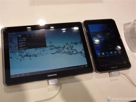 Samsung Tab 2 10 Inch on with the samsung galaxy tab 2 10 inch android central