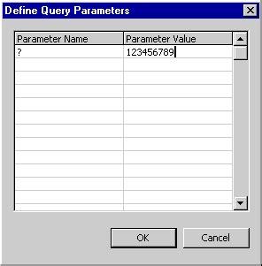 query design definition the query designer programming microsoft visual interdev 6 0