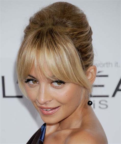 Richie Hairstyles by Richie Hairstyles Hollywoods Hairstyles