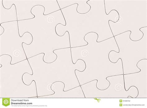 puzzle blank template best photos of blank jigsaw puzzles jigsaw puzzle