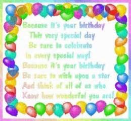 happy birthday mother poems a happy birthday poem