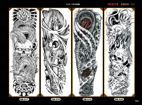 large temporary tattoos large temporary tattoos arm skull flower