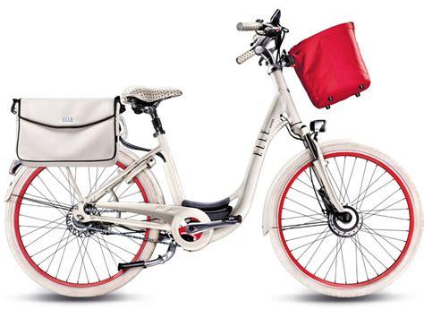 Vélo électrique Matra ELLE