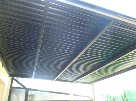 cocheras de hierro y chapa oferta techos en chapa trapezoidal para cochera 1
