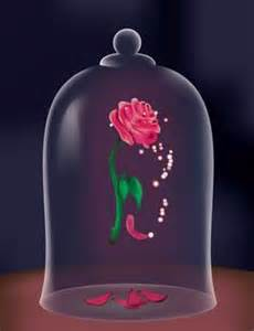 How To Save Roses In A Vase 1000 Images About Beauty And The Beast On Pinterest