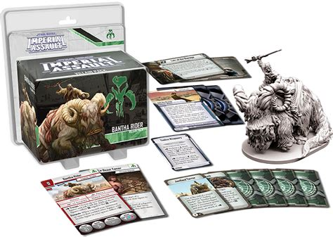 wars imperial assault card template tried bantha rider in a test skirmish wars