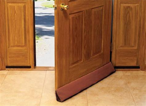 ez glide door draft blocker for 36 inch doors
