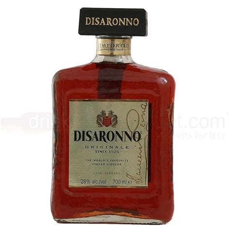 Amaretto Disaronno Liqueur 75cl   Check prices in Nigeria   Online shopping