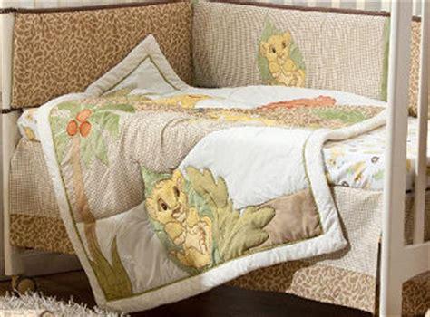 Nala Crib Bedding by King Baby Nursery Room Ideas