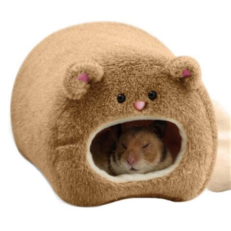 hamster bed 1000 ideas about hamster house on pinterest hamsters
