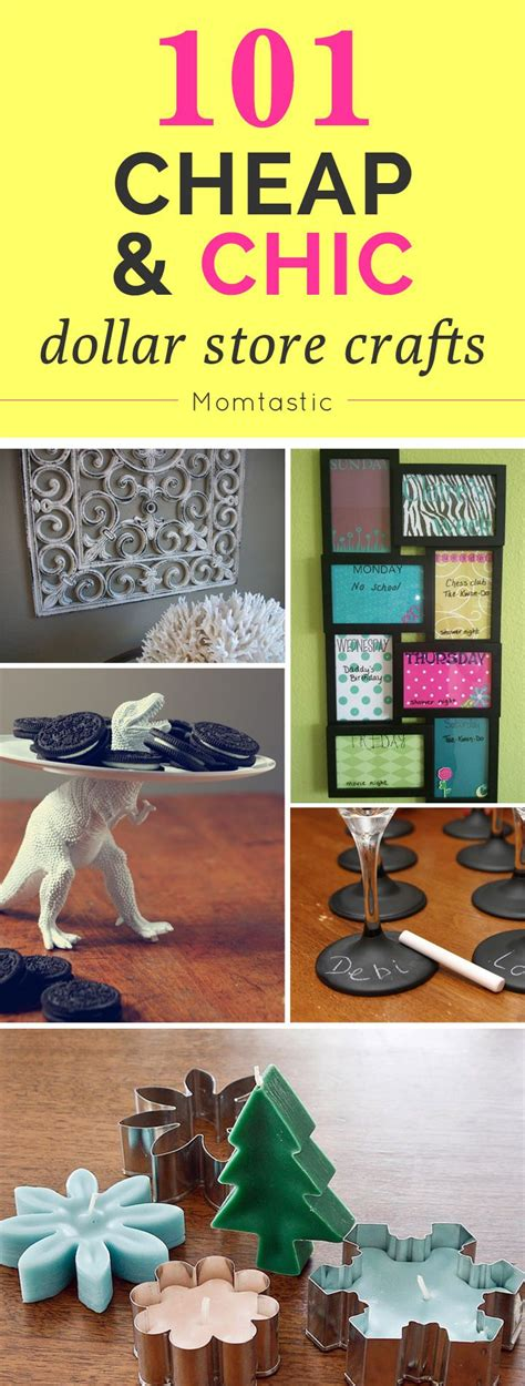 diy cheap crafts diy cheap and chic dollar store crafts house interior