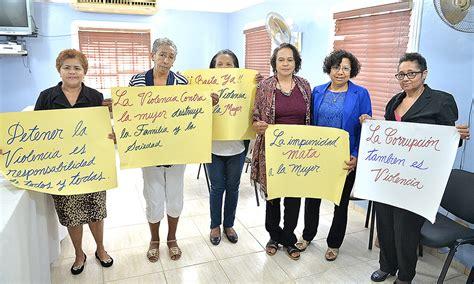 cmo ser mujer panorama b00czgj98g presentan propuestas para reducir violencia el caribe