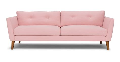 article furniture emil quartz sofa sofas article modern mid