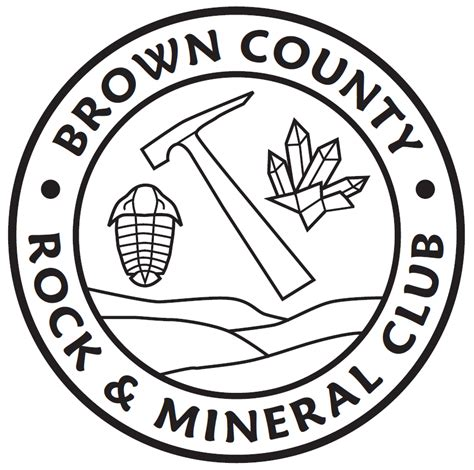 Mineral Club home brown county rock and mineral club gem mineral